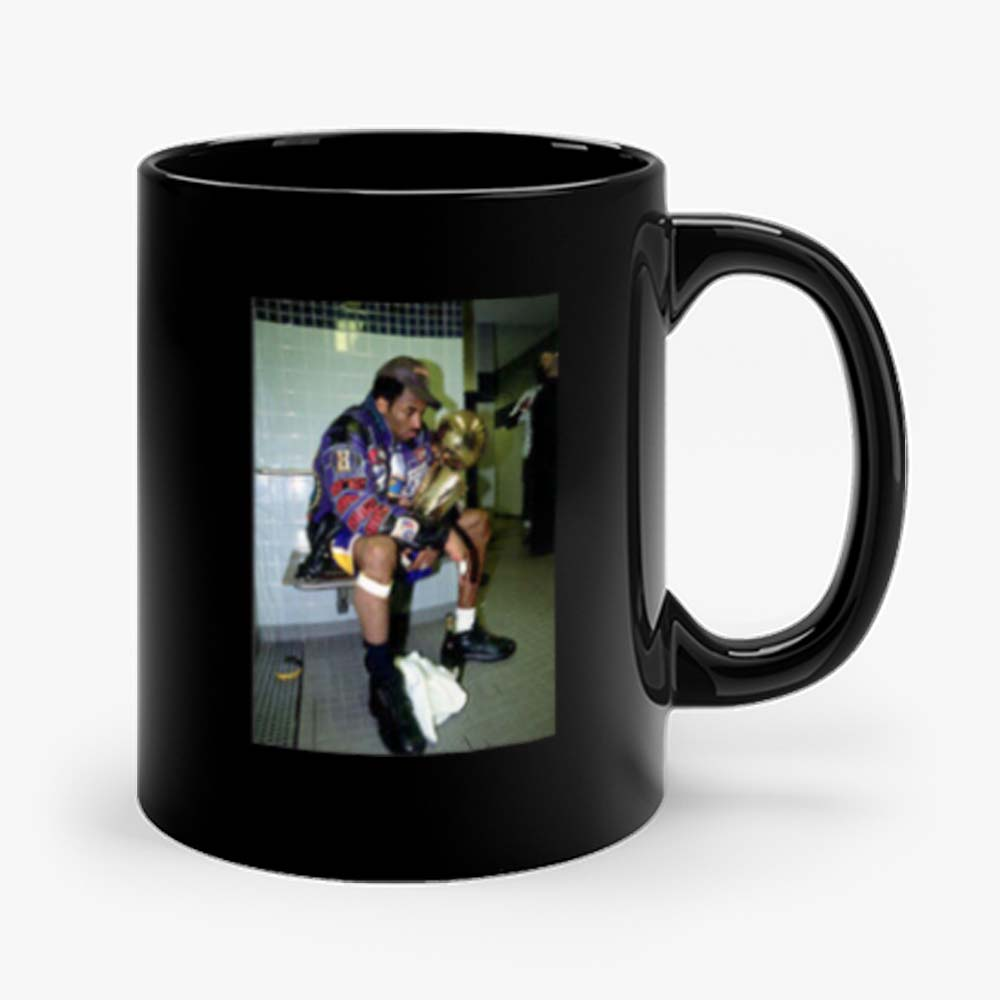 Kobe Bryant Great Champion Mug