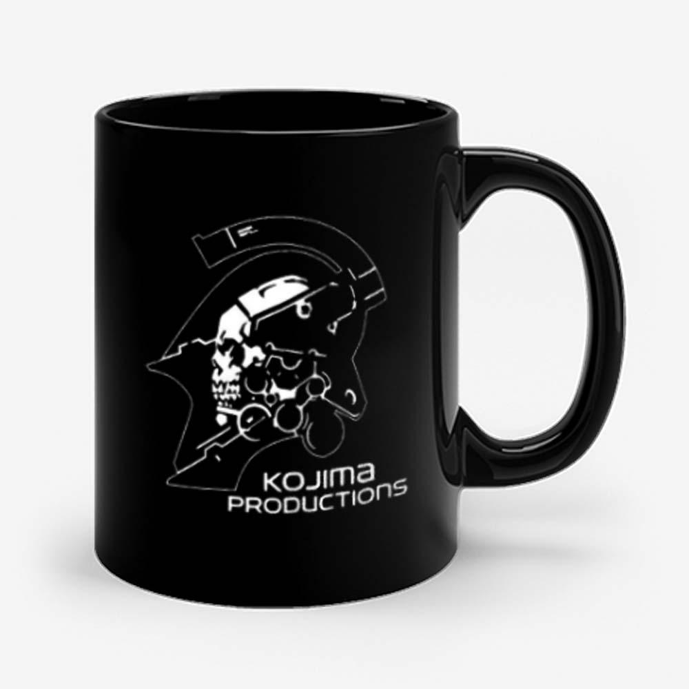 Kojima Production Mug