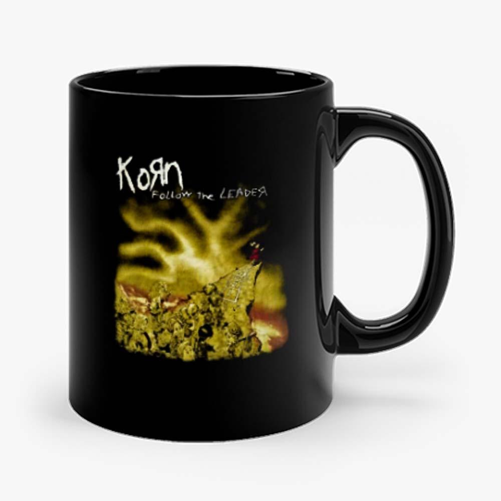Korn Band Freak On A Leash Mug