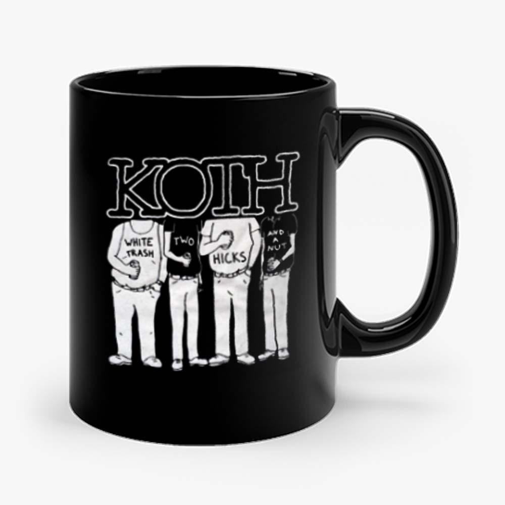 Koth Mug