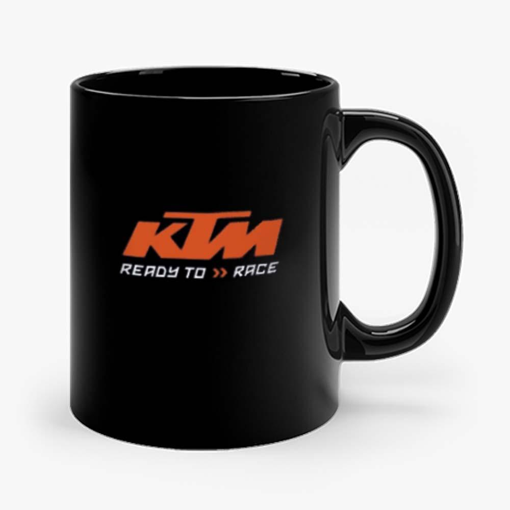 Ktm Ready To Race Mug