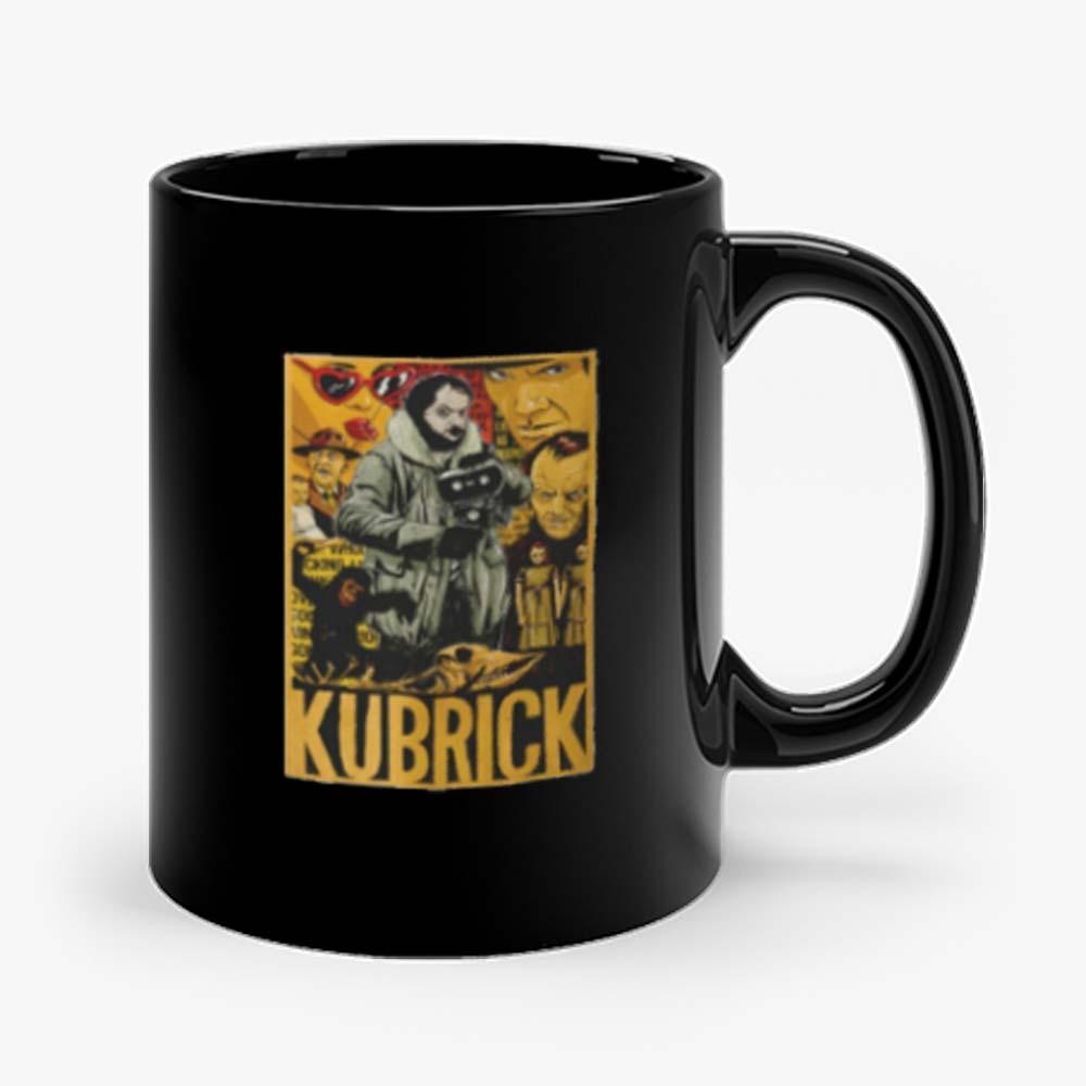 Kubrick American Film Mug