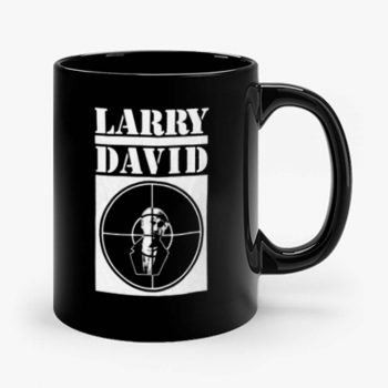 LD x P Mug