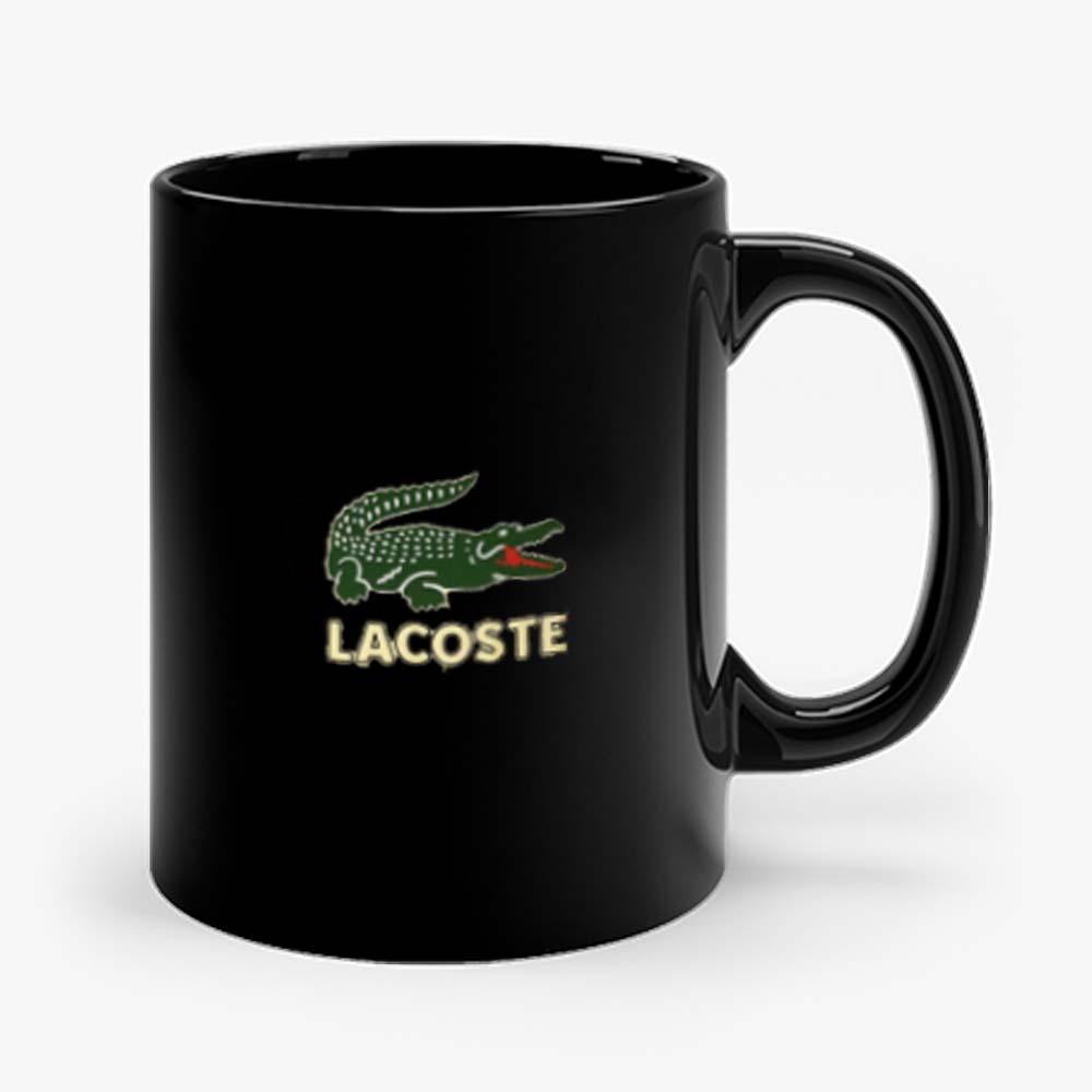 Lacoste Mug