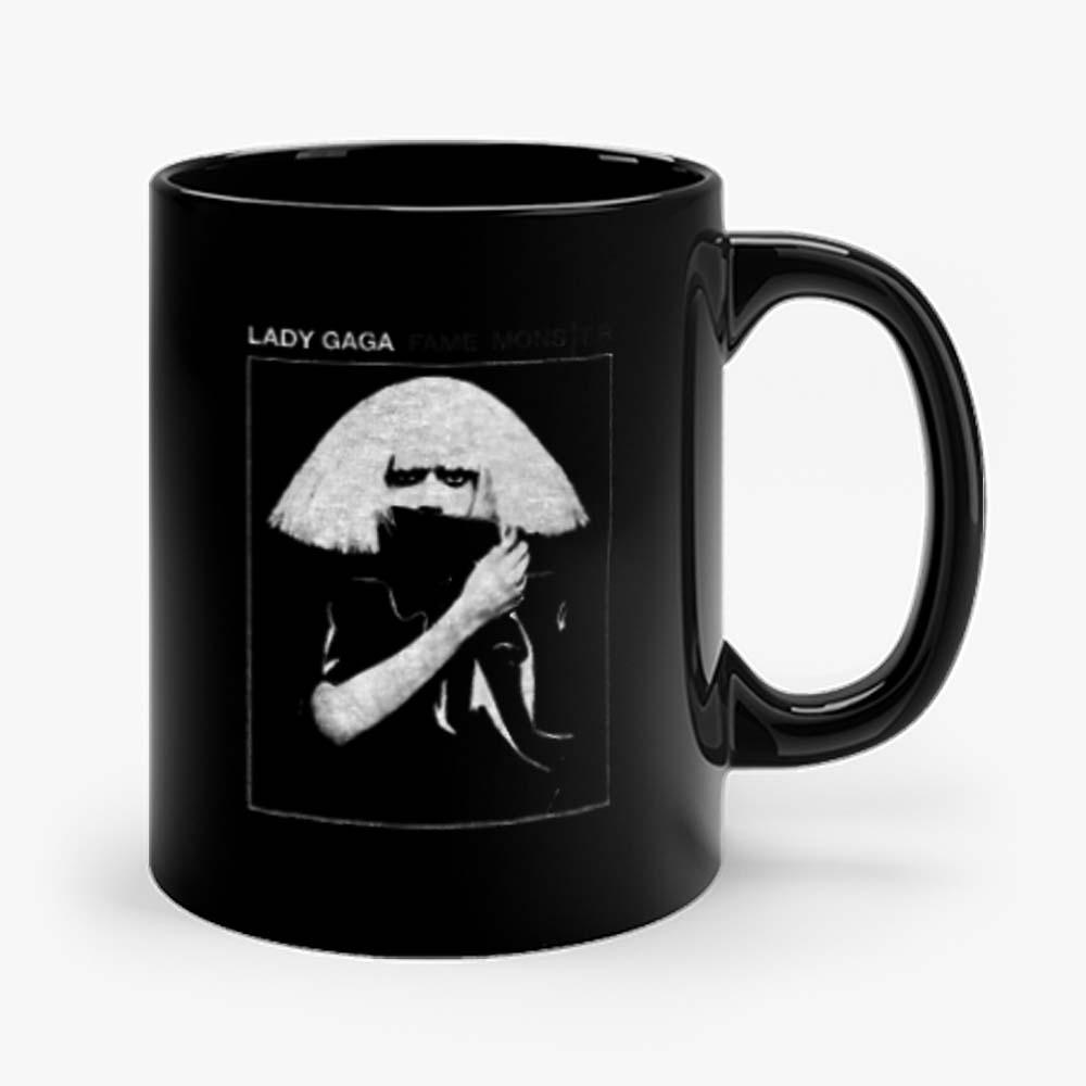 Lady Gaga Fame Monster Mug