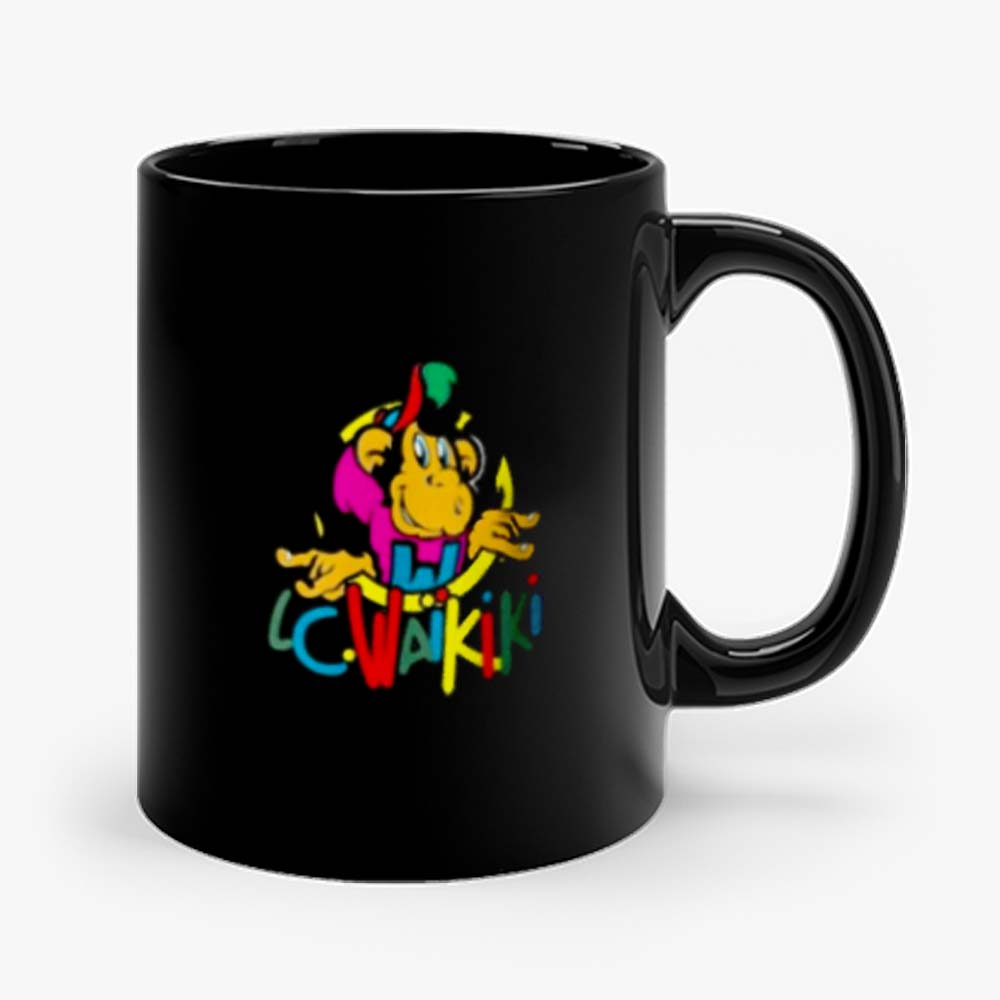 Lc Waikiki Eighties 80s Mug