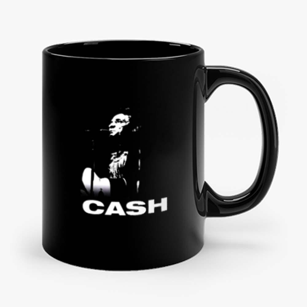 Legend Of Rock Johnny Cash Mug