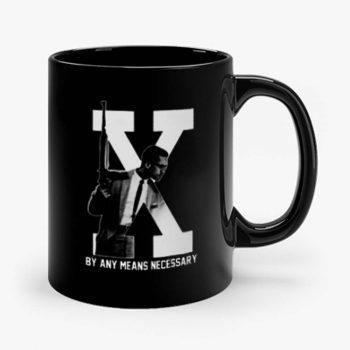 Necessary Malcolm X Soft Mug