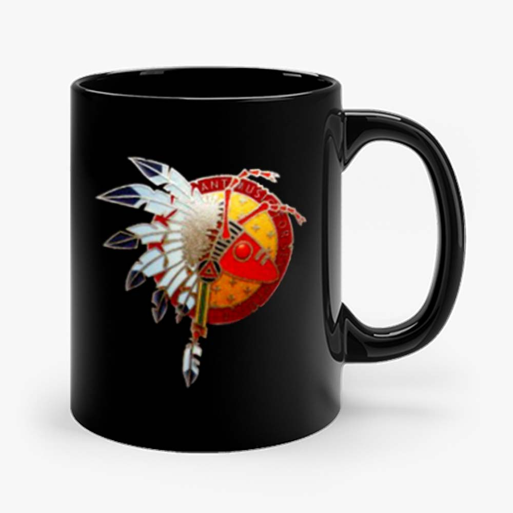 New Adam and The Ants Sex People Rock Band Mug