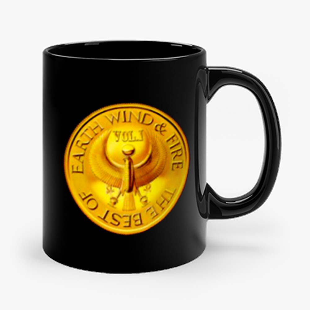 New Earth Wind Fire The Best Mug