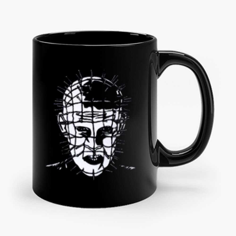New Hellraiser Pinhead Horror Mug