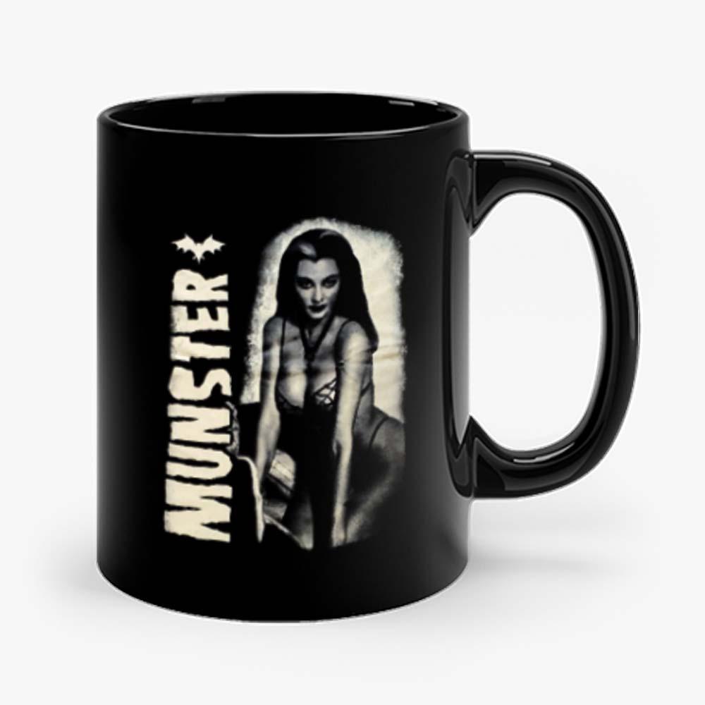 New Sexy Lilly Munster Mug