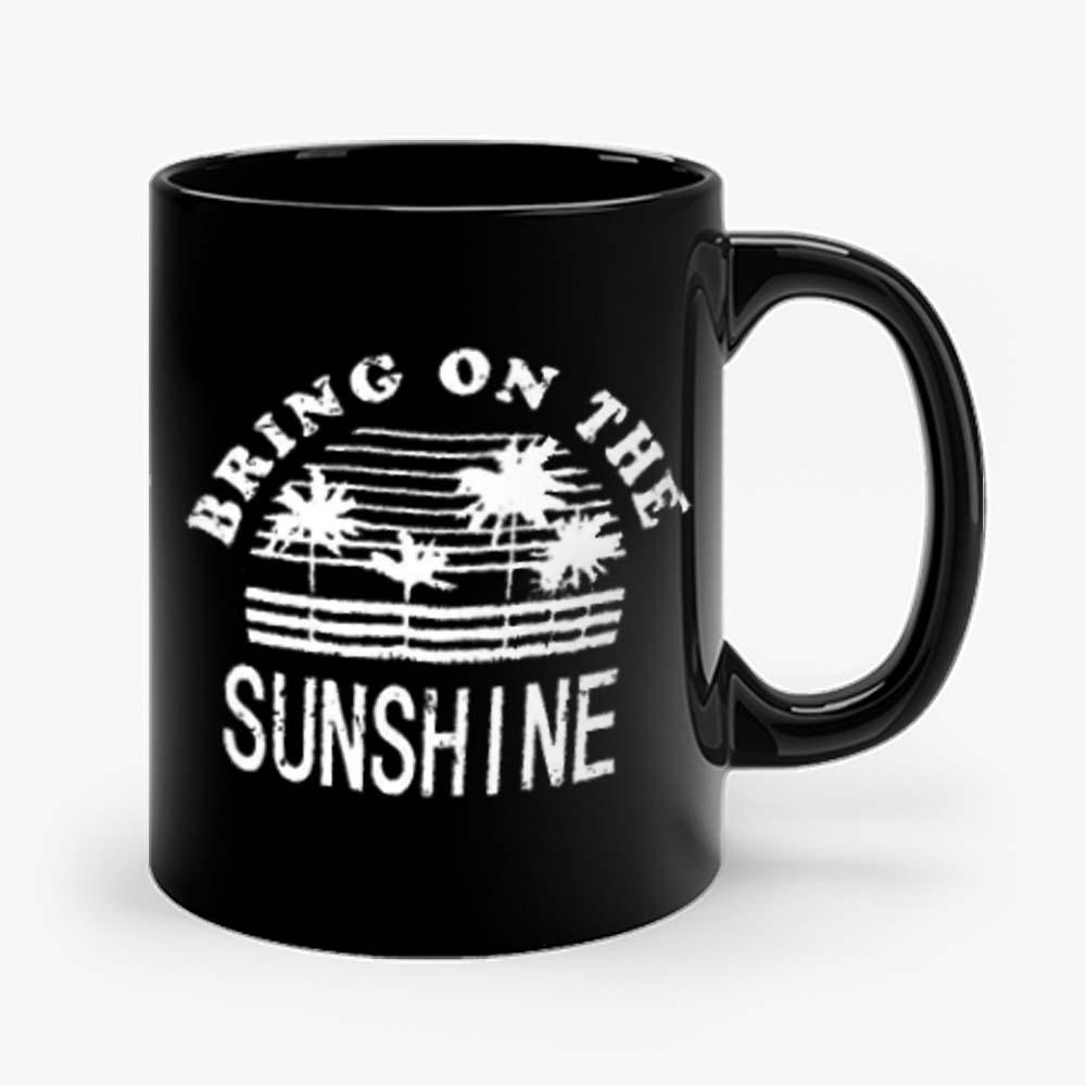 Nlife Bring On The Sunshine Mug