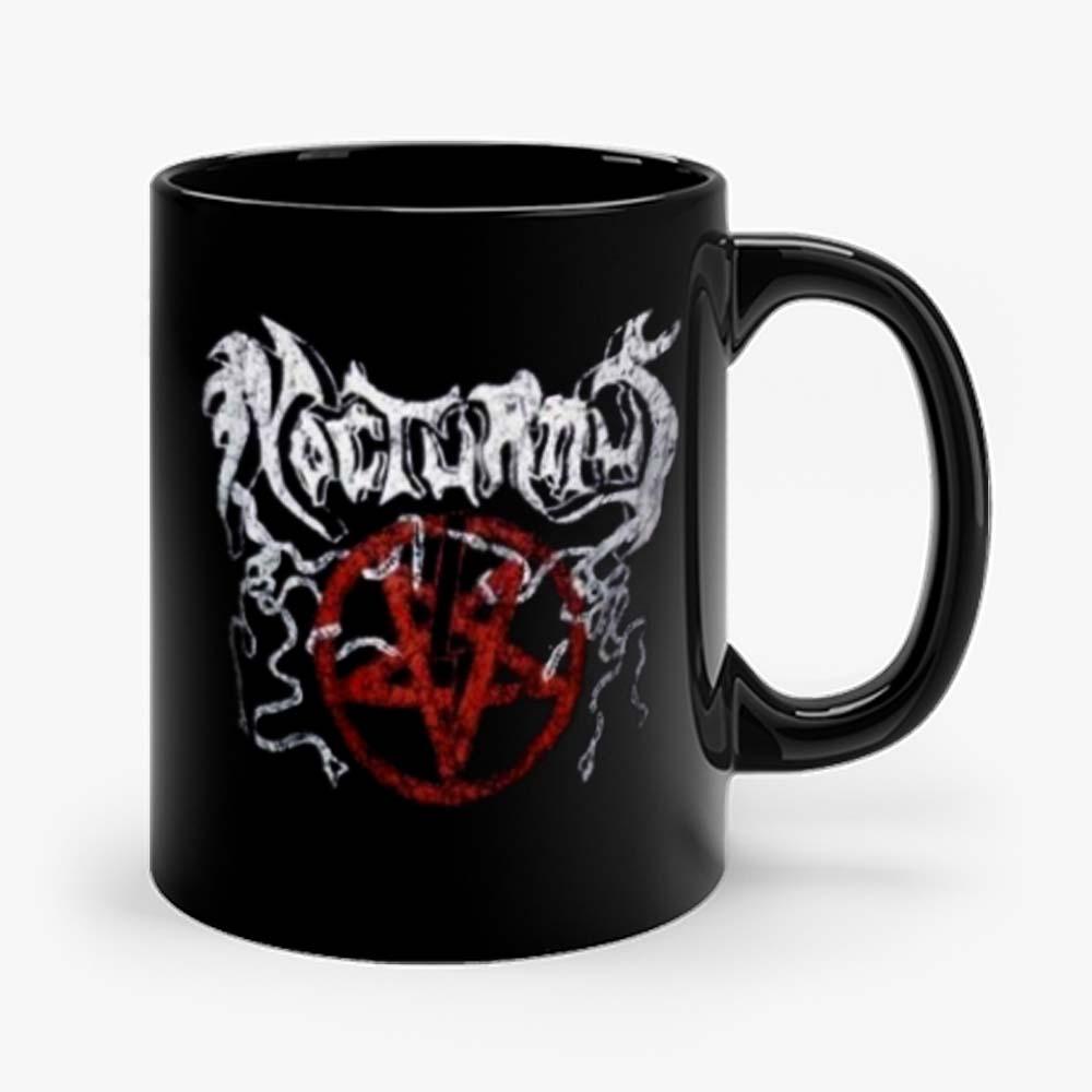 Nocturnus Mug