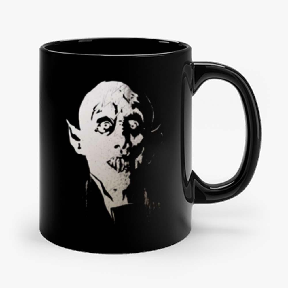 Nosferatu A Symphony von Horror Mug