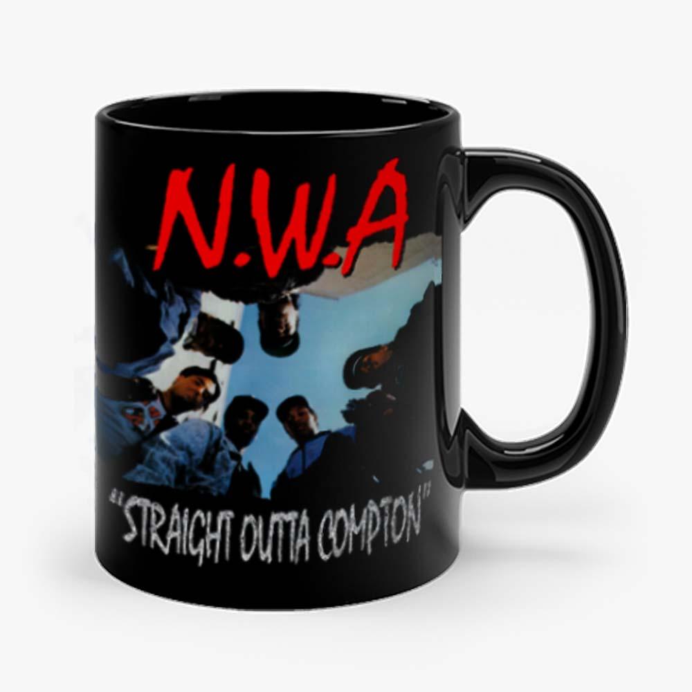 Nwa Straight Outta Compton Mug