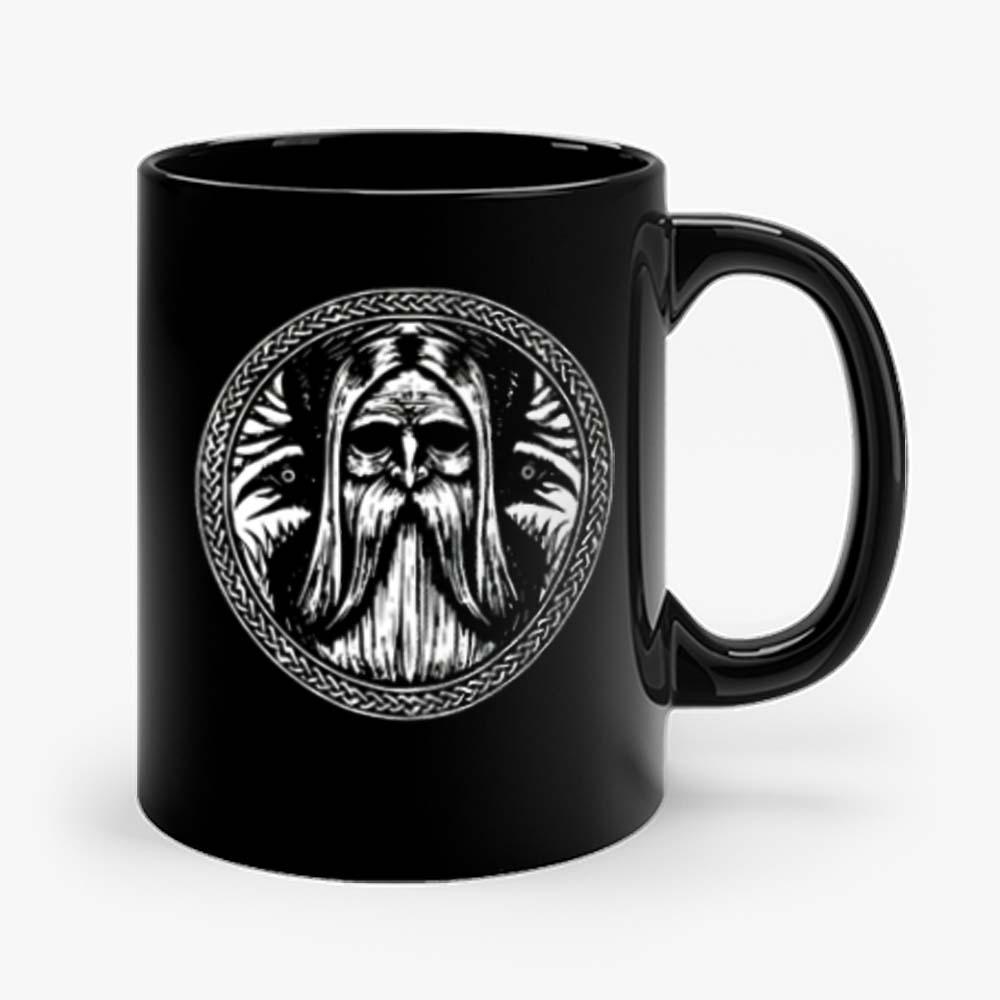 Odin M2 Damen Mug