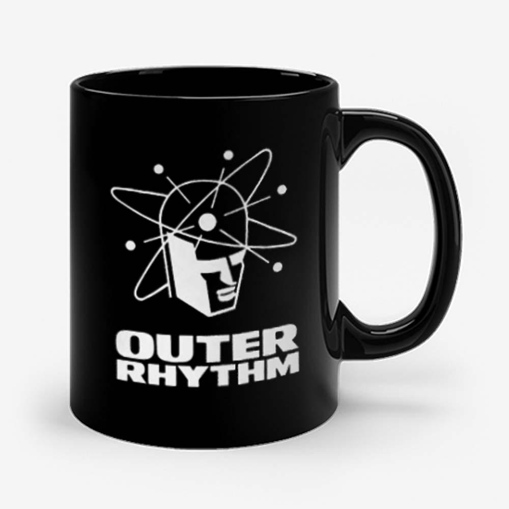 Outer Rythmn Mug