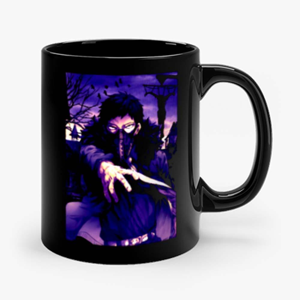 OverDeath 2 Mug