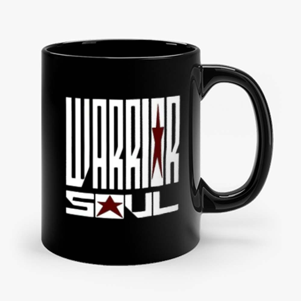 Warrior Soul Stars Mug