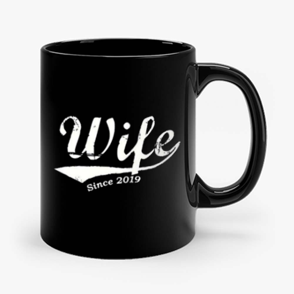 Wife Newly Married Best Wife Ever Mug