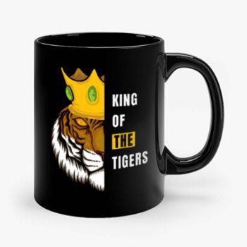 Wildcat Tigress Tigris Big Cat King Of The Exotic Tigers Mug