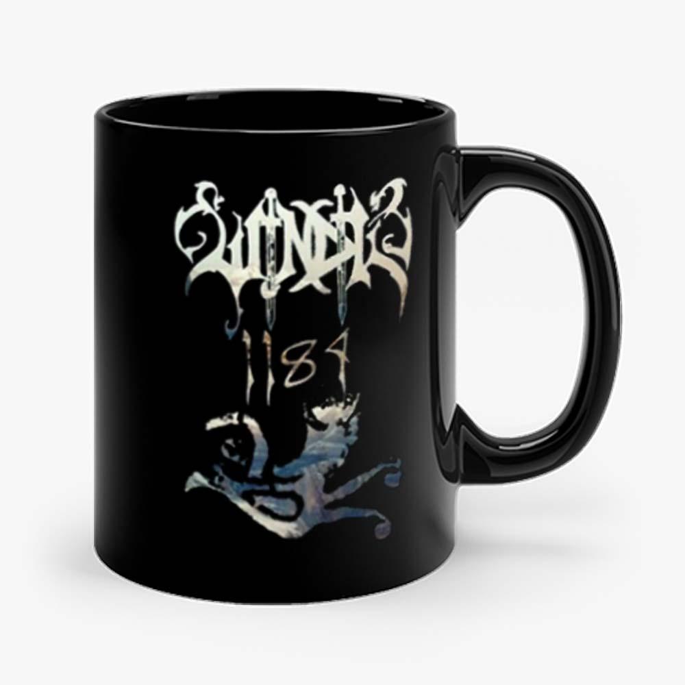 Windir 1184 Mug