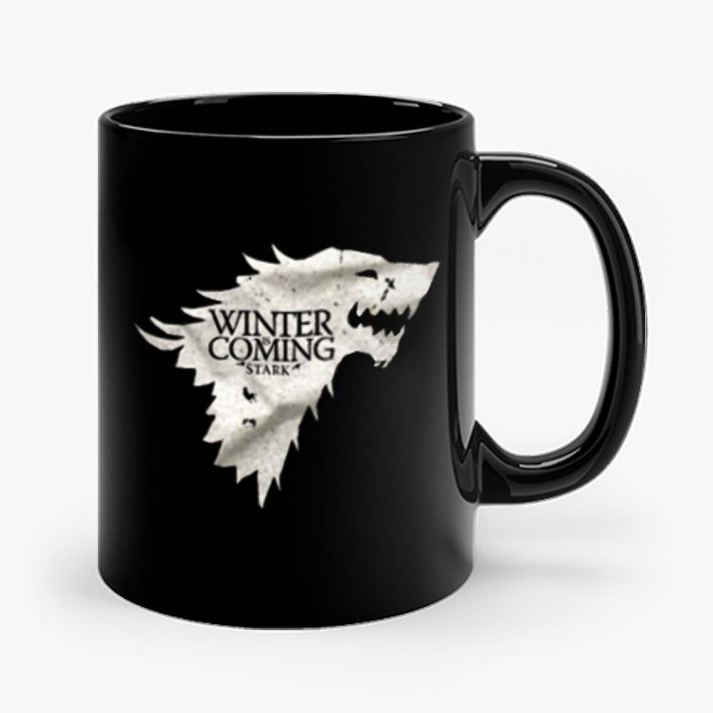 Winter is Coming Stark Got Mug