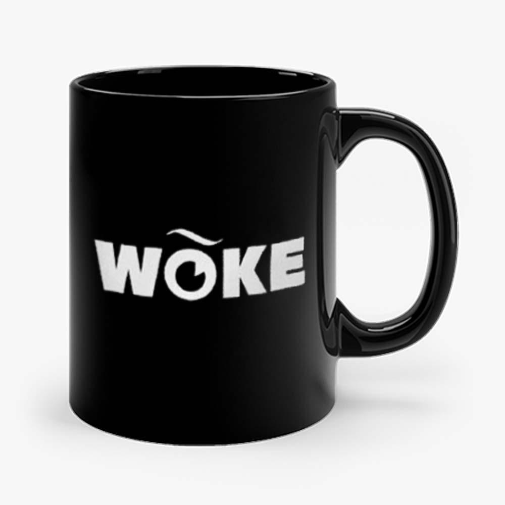 Woke Stay Woke Equality Mug