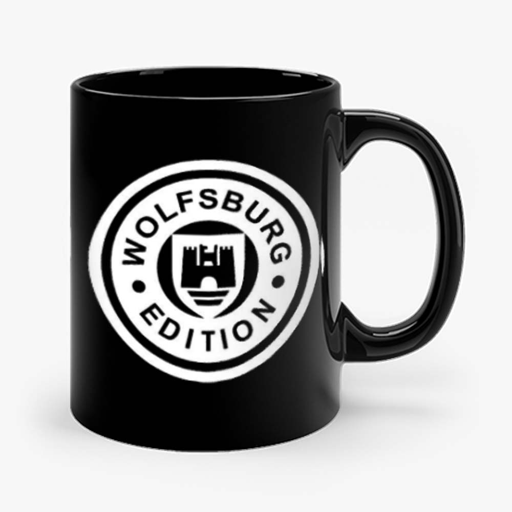 Wolfsburg Edition Mug