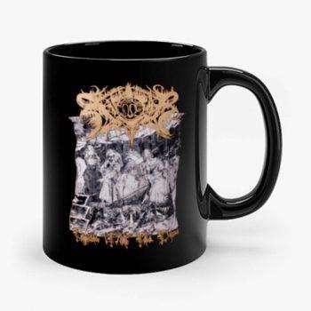 XASTHUR Telepathic With The Deceased Mug