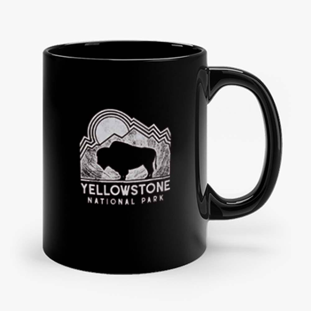 Yellow Stone National Park Mug