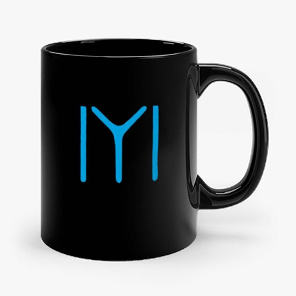 Yip Yip Ki Yay Sports Running Mug
