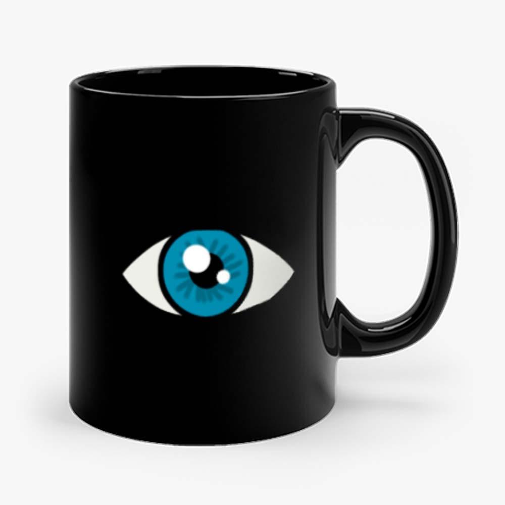 Your Eyes Tell Me Mug