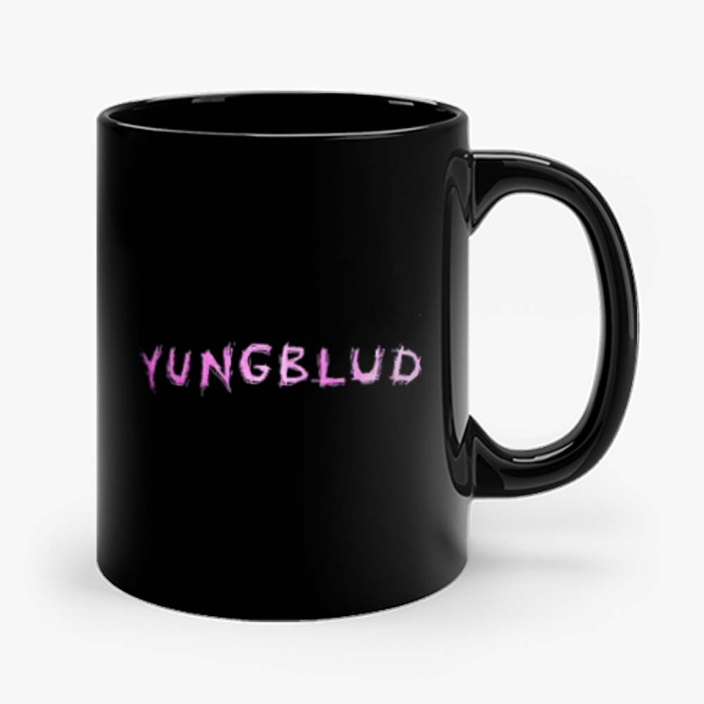 Yungblud Mug