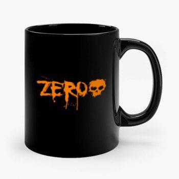 Zero Skull Mug