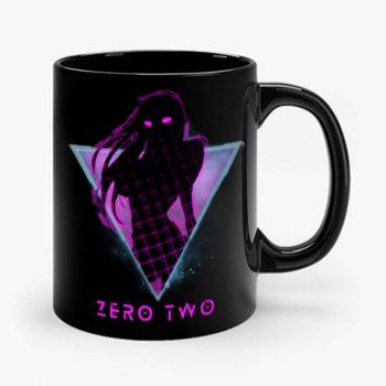 Zero Two Darling in the Franxx Mug