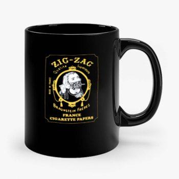 Zig Zag Mug