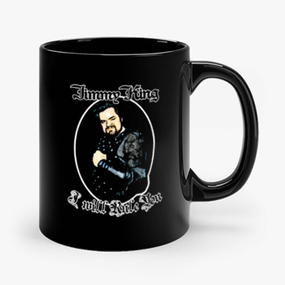 jimmy king Mug