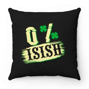0 Irish St Pillow Case Cover