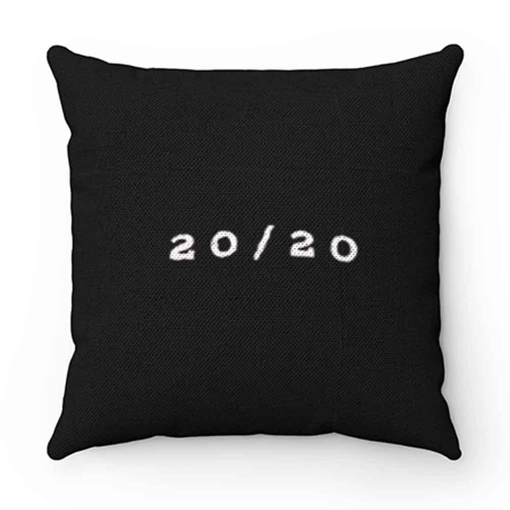 20 Slash 20 Pillow Case Cover