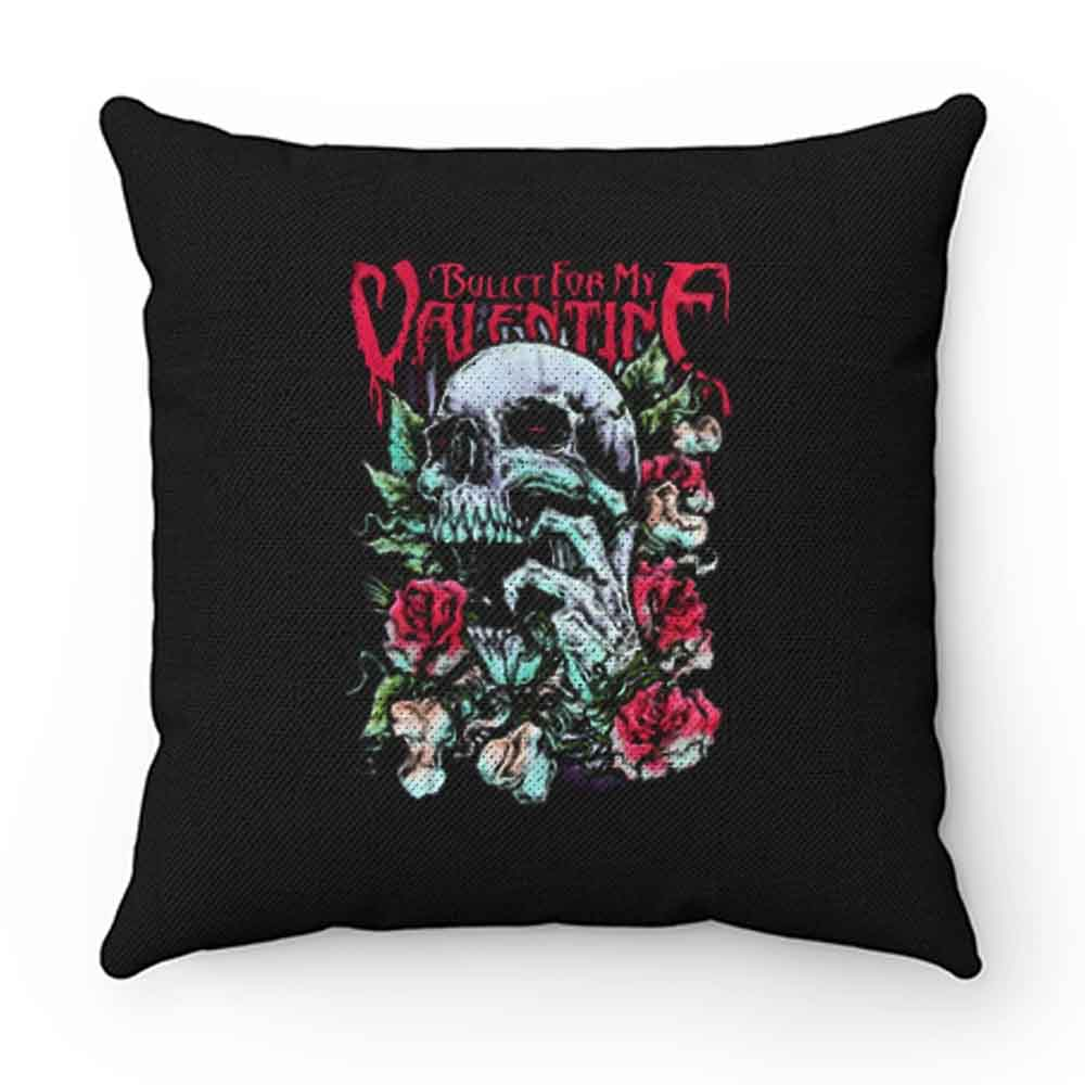 2010 Logo Bullet For My Valentine Pillow Case Cover