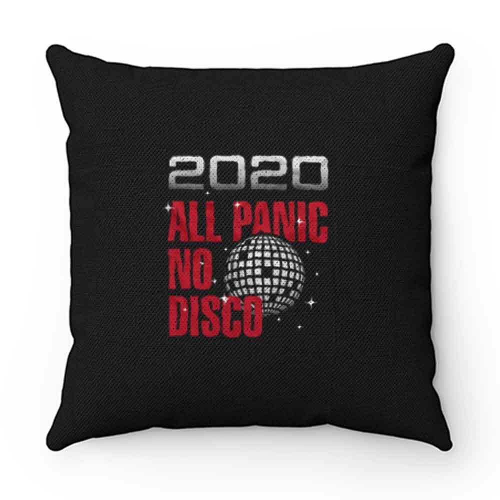 2020 All Panic No Disco Pillow Case Cover