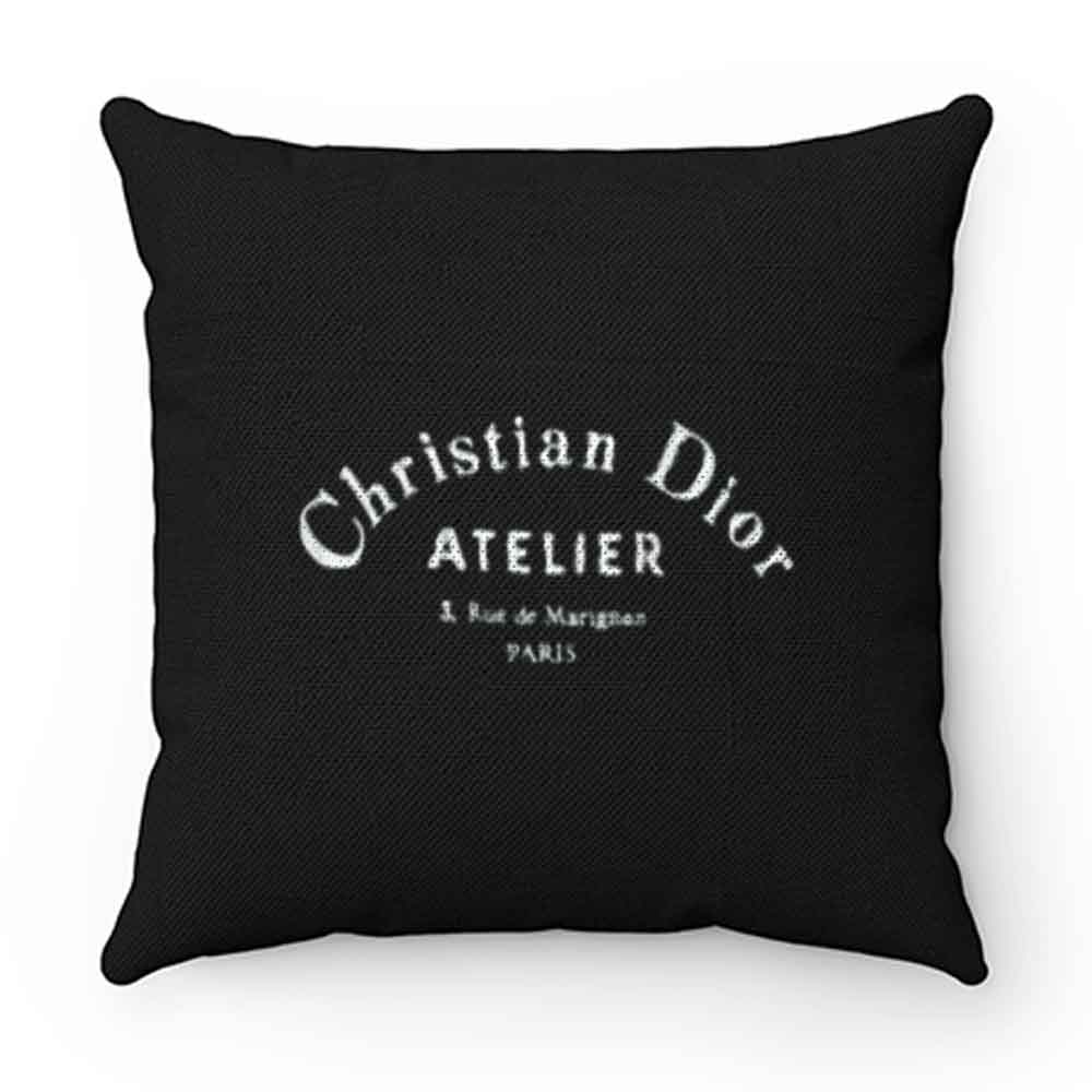 2020 Atelier Marignan Pillow Case Cover