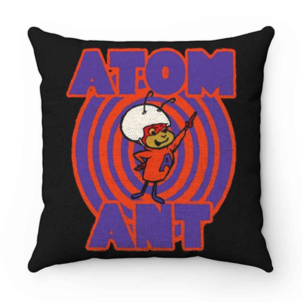 60s Hanna Barbera Cartoon Classic Atom Ant Pillow Case Cover