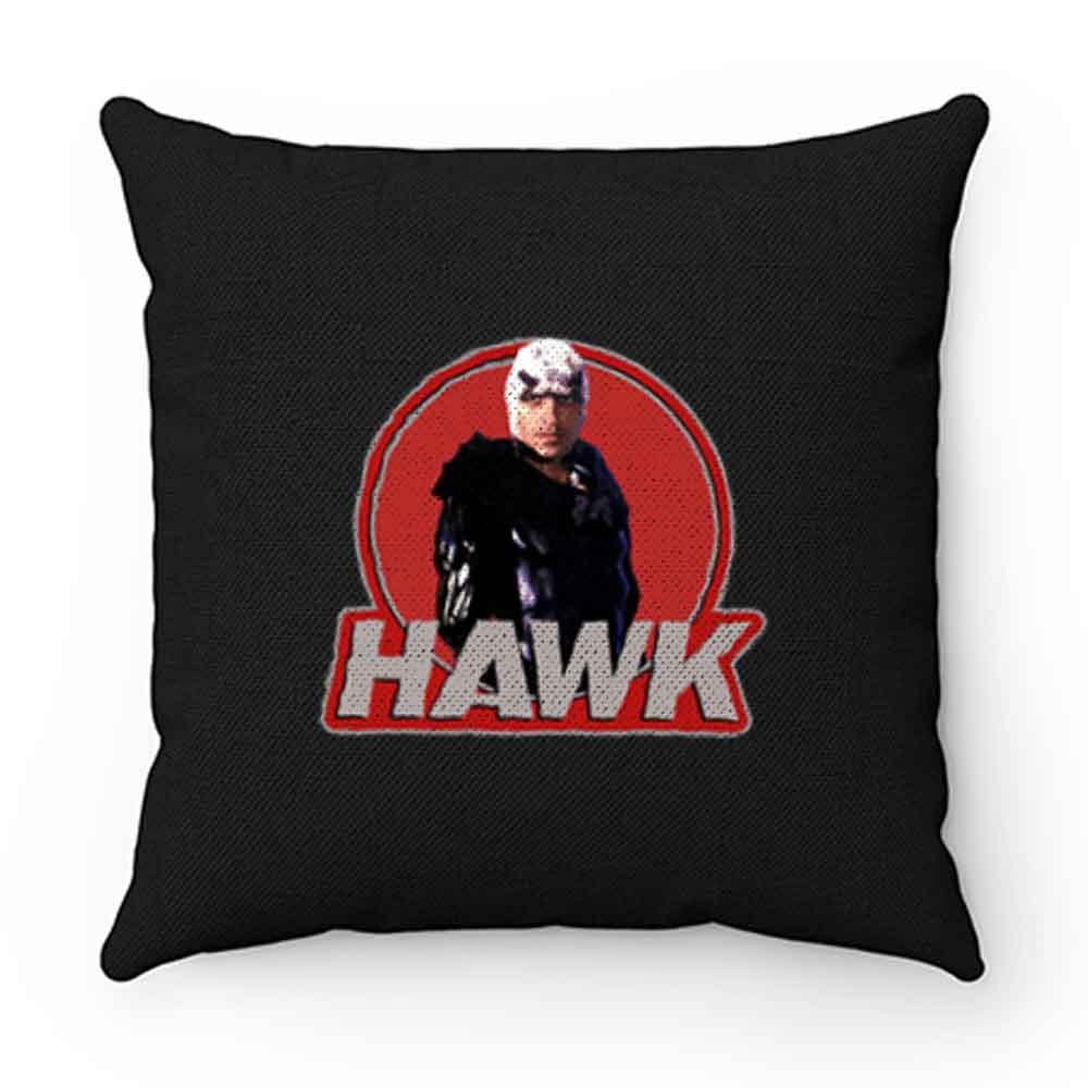 70s Tv Sci Fi Classic Buck Rogers Hawk Pillow Case Cover