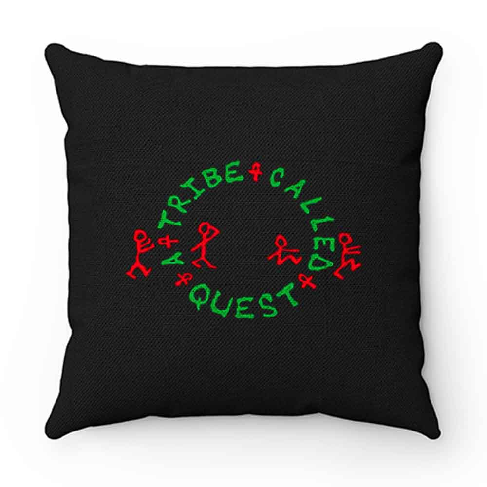A Tribe Called Quest Pillow Case Cover