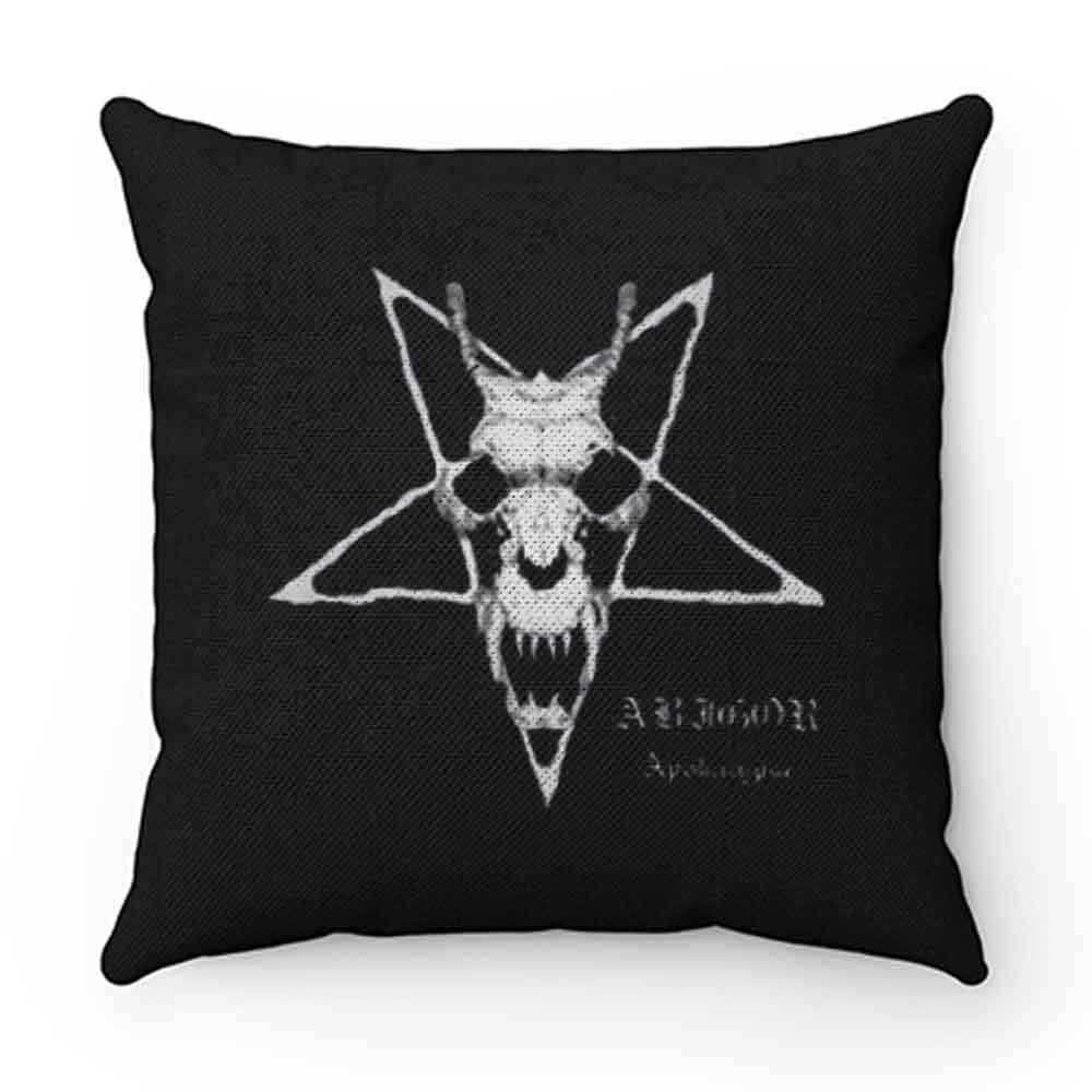 ABIGOR BAND Black Metal Band Pillow Case Cover