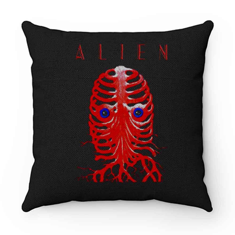 ALIEN Pillow Case Cover