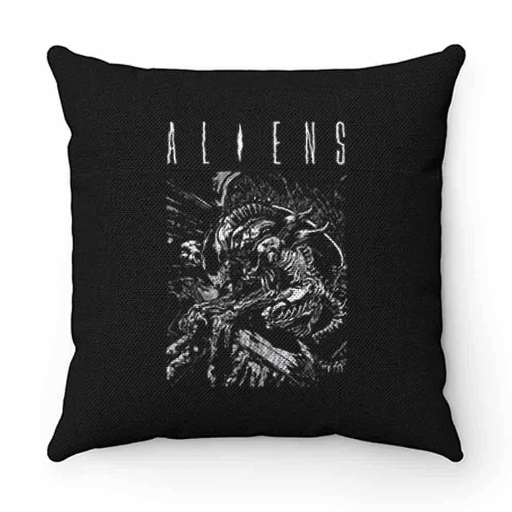 ALIENS COMIC Pillow Case Cover